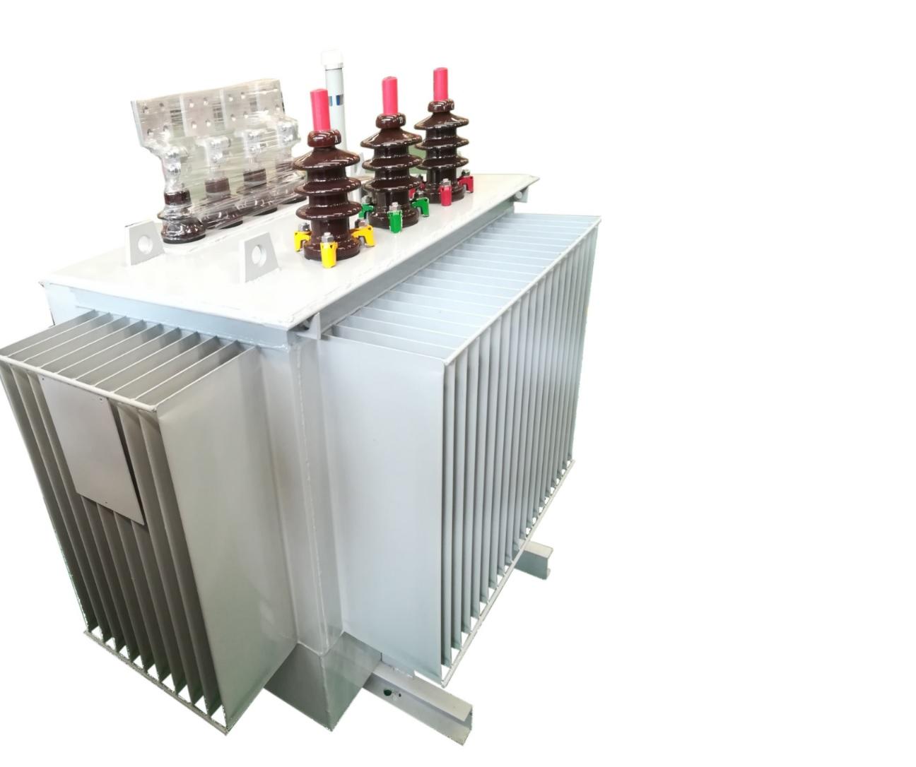 電力變壓器S13-M-50010