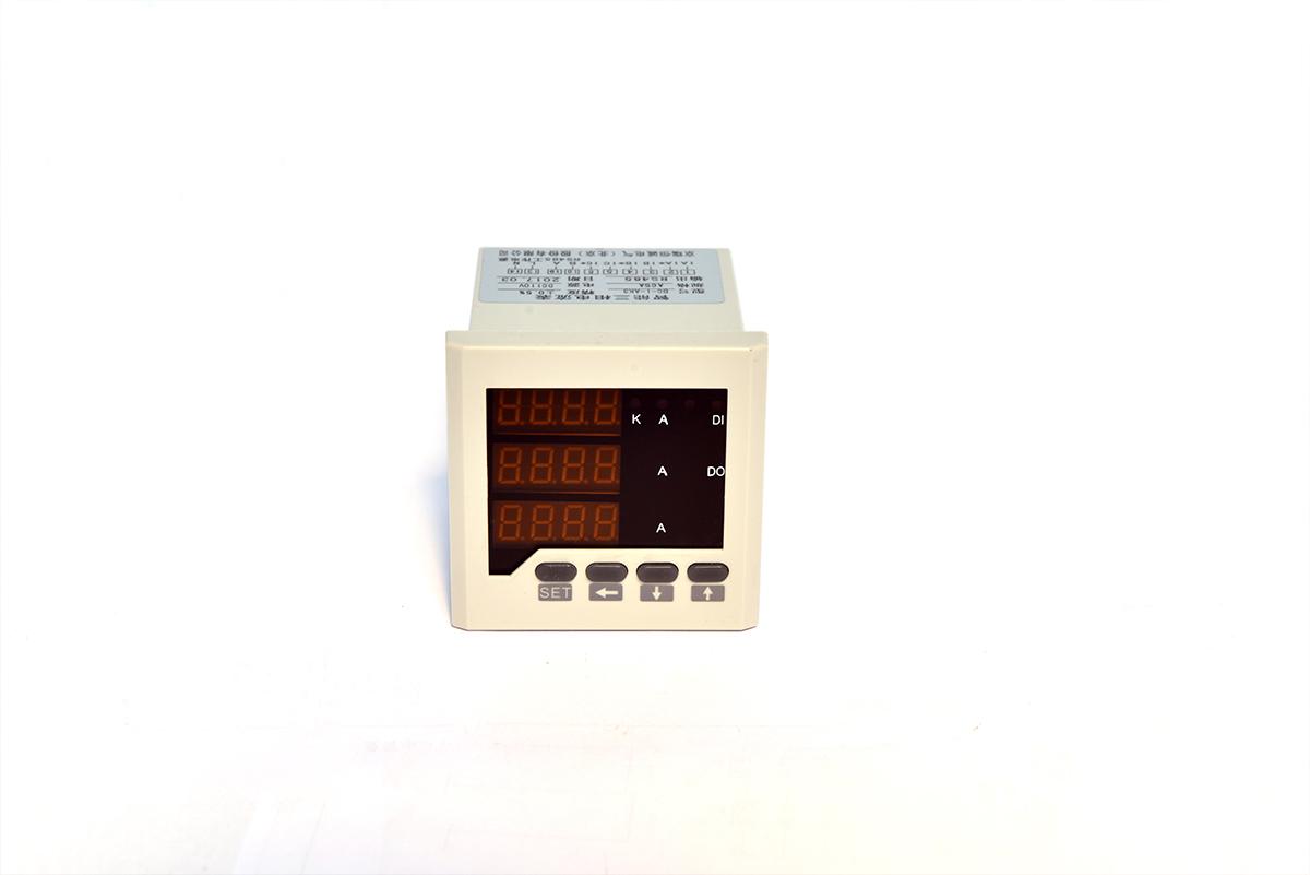 三相電壓表BC-U-AK3
