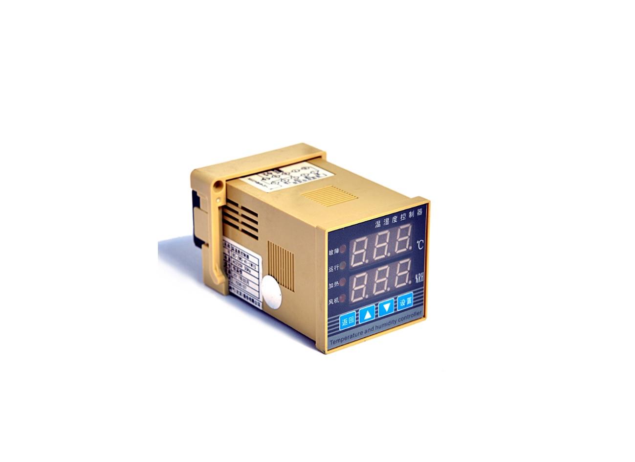 温湿度控制器BC-ZWS-41-1W1S