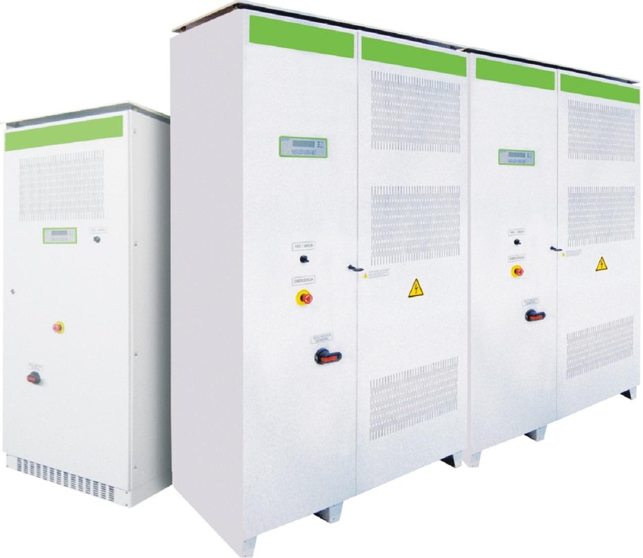 光伏并網逆變器BC-solar-30