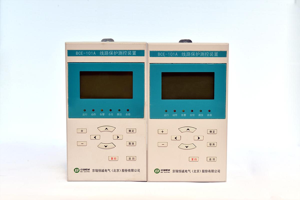 綜合保護測控裝置BCE系列