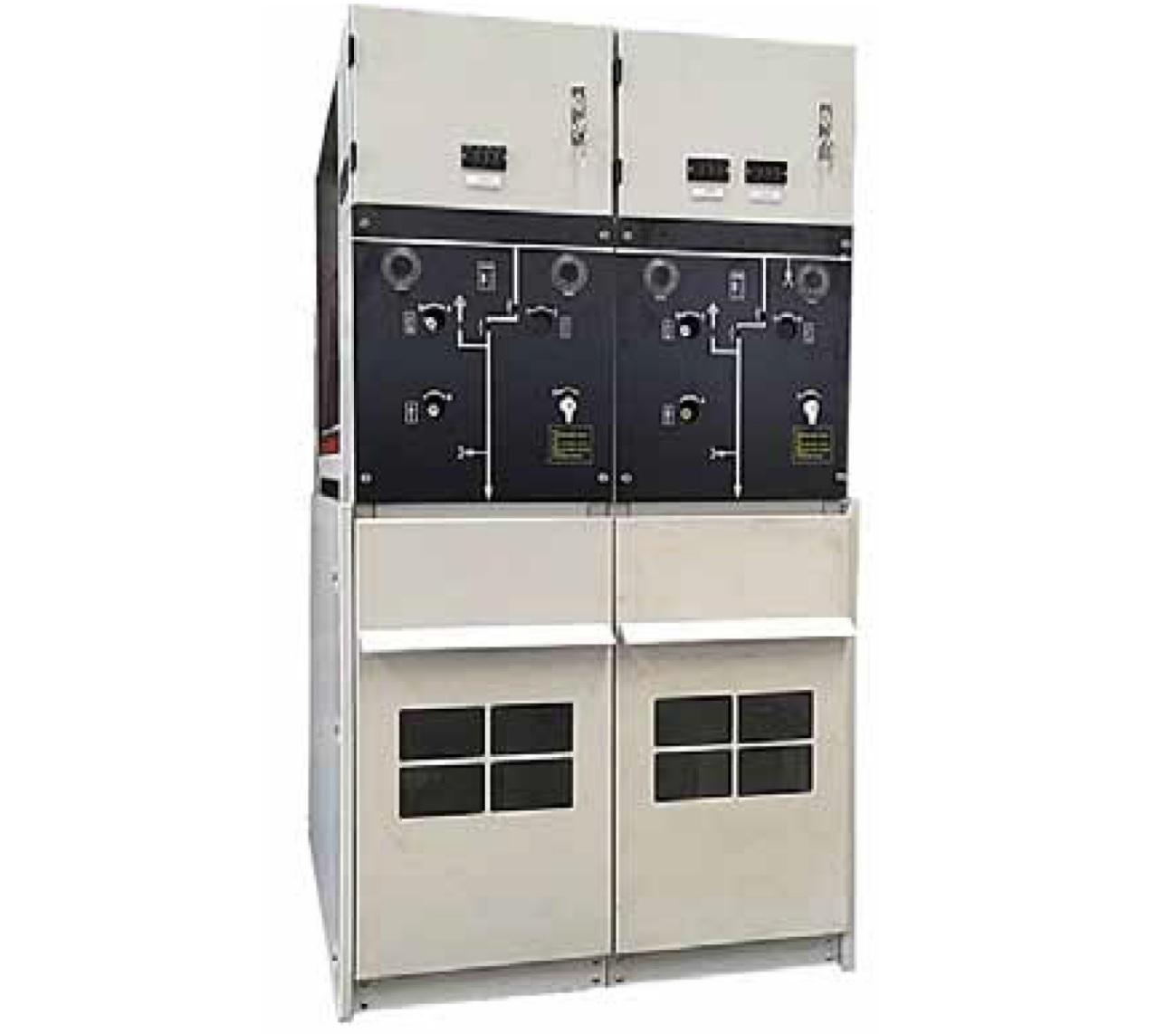 智能緊湊固體絕緣開關設備BC-sis-12