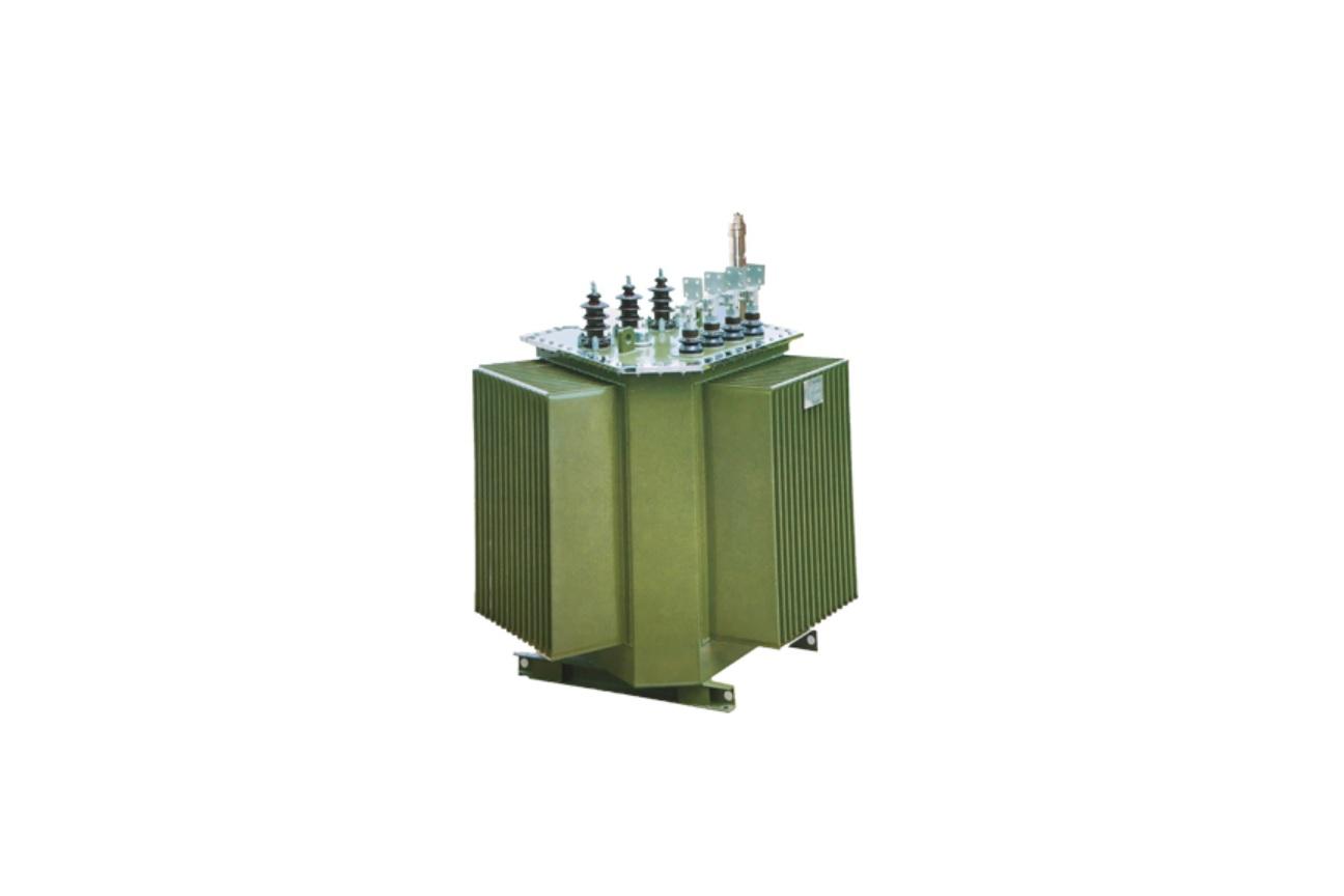 卷鐵芯變壓器S13-M.RL-50010  500KVA