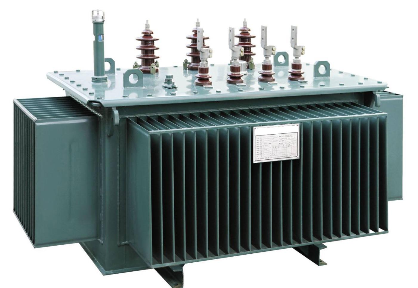 非晶合金變壓器SBH15-M-50010 500KVA
