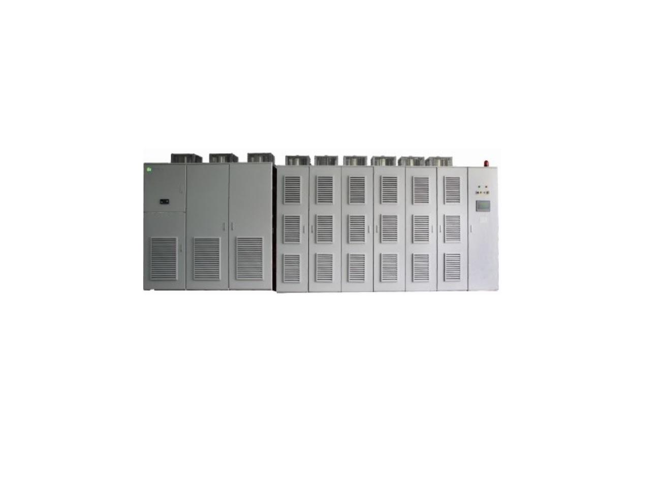 高壓變頻器BCdrive-101400